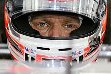 Formel 1 - Alonso als Teamkollege? Egal!: Magnussen: Alle Piloten fast gleich gut