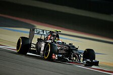 Formel 1 - FIA muss eingreifen: Budgetgrenze: Wettbewerb ist nicht gesund