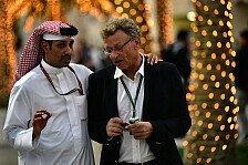 Formel 1 - Man kann die Zeit nicht zur�ckdrehen: Hermann Tilke: So entsteht eine Rennstrecke