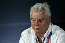 Formel 1 - Konservativer Weg wird fortgesetzt: Symonds: Williams hat drittst�rkstes Auto