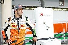 GP2 - Daniel Abt biegt in Italien auf die Saisonzielgerade ein: Abt will Punkteserie in Monza weiter ausbauen