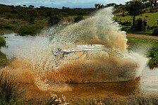 WRC - Folgt in Argentinien der zehnte Streich?: Citroen: Alles auf die zehn!