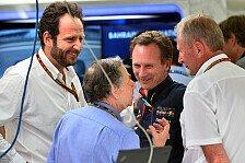 Formel 1 - Das ist l�cherlich: Todt: Budget-Vorschl�ge der Top-Teams ein Witz