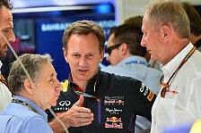 Formel 1 - Leidenschaft vs H�rger�t: Todt ber�t mit Motoren-Herstellern �ber Sound