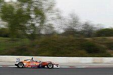 Formel 3 EM - Rosenqvist h�lt weiterhin Rundenrekord: Letzte Test-Bestzeit geht an Verstappen
