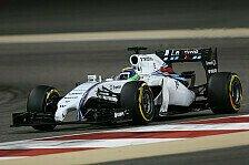 Formel 1 - Absolute Leader-Qualit�ten: Smedley: Schumacher guter Lehrer f�r Massa