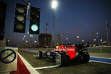 Formel 1 - Alles zum Bahrain GP in der �bersicht: Bahrain GP: Die Infos zum Renn-Sonntag