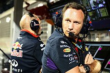 Formel 1 - Mercedes-Ankl�ger fordert Strafe: Red Bull unter Druck: Droht eine Sperre?