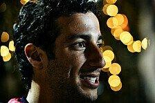 Formel 1 - Mitgehangen, mitgefangen?: Strafe f�r Ricciardo fair?