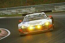 24 h N�rburgring - R�ckschlag f�r Prosperia C. Abt Racing: Alle Strafen im �berblick