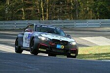 24 h Nürburgring - BMW M235i Racing Cup