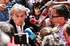 Formel 1 - Formel 1 hat keinen Charme mehr: Montezemolo erneuert Formel-1-Kritik