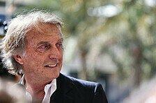 Formel 1 - Eine italienische Institution: Portrait: Luca di Montezemolo
