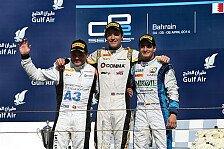 GP2 - Bilder: Bahrain - 1. & 2. Lauf