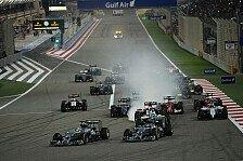 Formel 1 - Auf Problemsuche: FIA: Studie �ber Motor-Sound im Gange