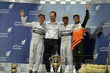 Formel 1-Techniker Aldo Costa verlässt Mercedes für Dallara