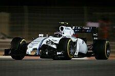 Formel 1 - Wiederauferstehung: Williams 2014: Von Zero to Hero