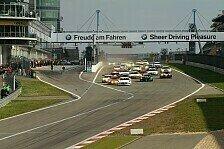 24 h N�rburgring - Keine gro�en �berraschungen: Teilnehmerliste ver�ffentlicht