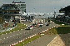24 h N�rburgring - Nette Paketboten, Renntaxifahrt & Co.: Notizen vom Qualifikationsrennen