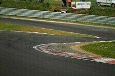 NLS - Tödlicher Unfall: Rennen abgebrochen