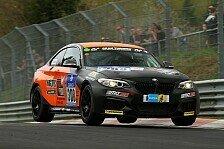 24 h N�rburgring - Kampf um die Gesamtwertung: Vorschau: BMW M235i Racing Cup