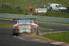 24 h N�rburgring - Noch eine Rechnung offen: Steve Jans will den Klassensieg
