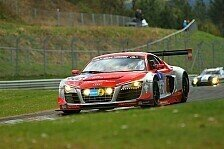 24 h N�rburgring - Baumgartner erh�lt Zulassung: Pierre Kaffer: Alle Ziele erreicht