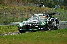 24 h N�rburgring - Nun soll es klappen!: Arnold will das Pech absch�tteln