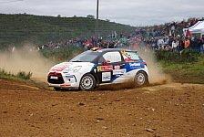 WRC - Polen ist f�r alle Neuland: Riedemann vor Polen-Premiere optimistisch