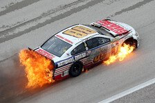 NASCAR - Bilder: Duck Commander 500 - 7. Lauf