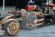 Formel 1 - Bahrain III