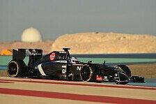 Formel 1 - Heimspiel als Chance: Sirotkin: Weiter Hoffnung auf Grand-Prix-Deb�t