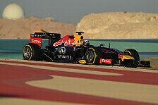 Formel 1 - Logistischer Albtraum: Bahrain-Test wird gestrichen