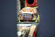Formel 1 - Beispiele Red Bull und Lotus: Ferraris Siegchancen: Maldonado skeptisch