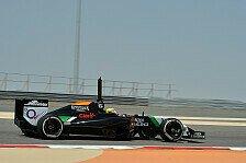Formel 1 - Unglaublich frustiert: Nach McLaren-Aus: P�rez dachte an Karriereende
