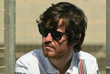 Formel 1 - Stolz, aber niemals ganz zufrieden: Smedley nach Podium zwiegespalten: War mehr drin