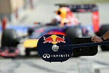 Formel 1 - Horner stichelt: Red Bull: Bitte kein Fuel Flow-�rger mehr