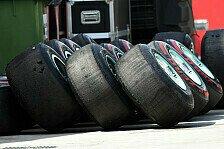 Formel 1 - Ein-Stopp-Strategie m�glich: Monaco: Superweiche Reifen feiern Premiere