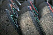 Formel 1 - Video: Pirelli: China Vorschau
