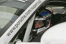 Formel 1 - Hollywood am Hockenheimring: Patrick Dempsey startet im Rahmen der Formel 1