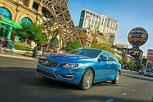 Auto - H�chster Komfort f�r Gesch�ftsreisende: Die Volvo S60 und Volvo V60 Business Edition