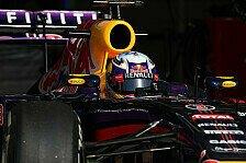 Formel 1 - Durchblick beim Durchfluss?: Red-Bull-Berufungstag: Alles zum Fuel-Flow-Gate