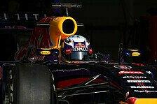 Formel 1 - Bilderserie: China GP - Die Stimmen vor dem Rennwochenende