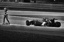 Formel 1 - Krisenjahr: Sauber gibt Ferrari nicht die Schuld