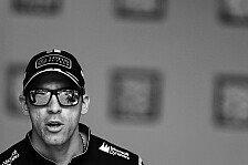 Formel 1 - M��ig talentierter Crash-Pilot: Kommentar - Ist Pastor Maldonado noch tragbar?