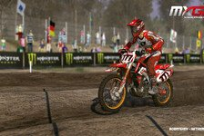 Games - Video: MXGP: Das offizielle Motocross Spiel - Launch Trailer