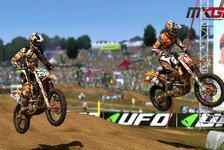 Games - Die offizielle Motocross Simulation: MXGP - Mit viel Liebe zum Detail