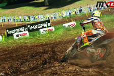 Games - MXGP - Das offizielle Motocross Spiel