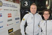 Motorsport - Ellen Lohr startet auch 2014 in der Truck Race EM