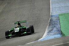GP3 - Kirchh�fer auf Platz f�nf: Jerez, Tag 1: Yelloly f�hrt Bestzeit